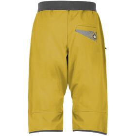 E9 3Qart 3/4 Pants Men olive